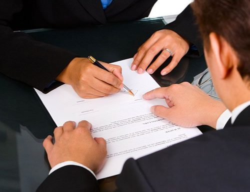 Types of Notary Signings