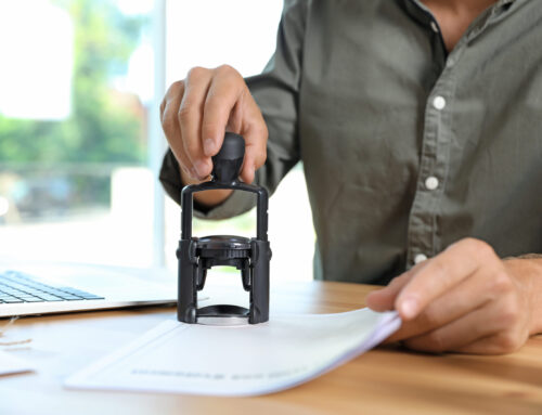 Why You Need a Mobile Notary Service
